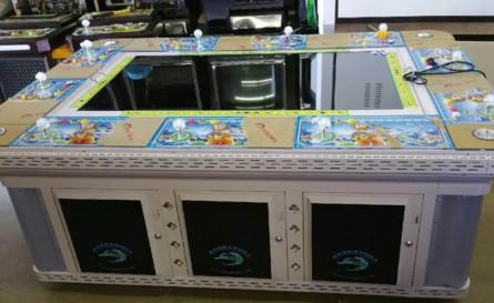 Barracuda Fish Games