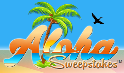 Aloha Sweepstakes – Barracuda Gaming