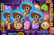 Super Lucky Strike Keno