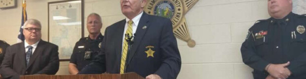 NC County announces enforcement of internet gaming
