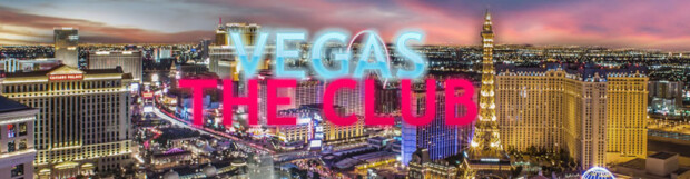Vegas Club is Here!!!