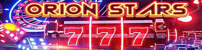 Orion Stars Casino