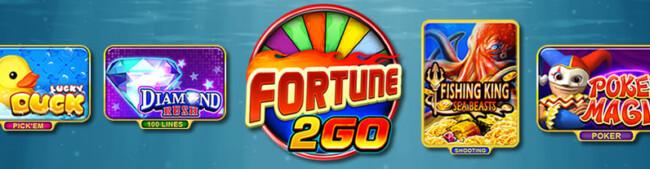 Fortune2Go