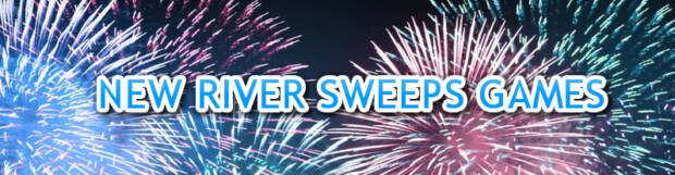 River Sweepstakes mobile Games